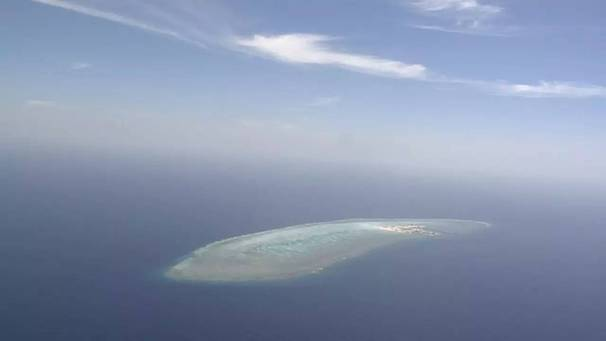 南沙岛礁:播种家乡眷恋