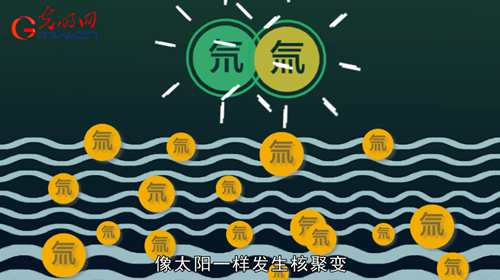 """厉害了!中国""""人造太阳""""再创世界纪录"""