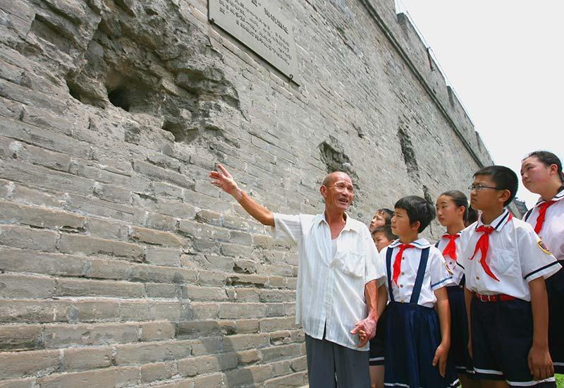 砥柱中流,引领中华民族伟大复兴——写在全民族抗战爆发80周年之际