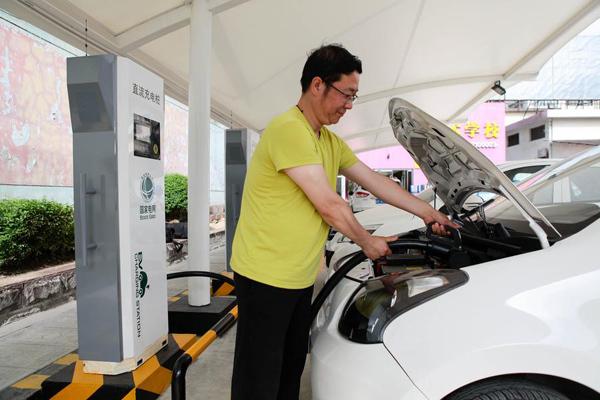 【砥砺奋进的五年】中国在这些绿色发展领域引领世界