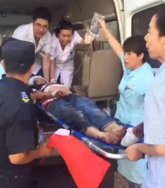 杭州一餐馆爆炸致2死55伤 目击者:300米范围内楼晃得不行