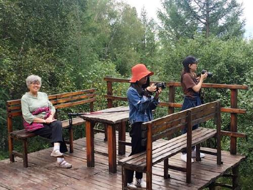 【京津冀绿色发展看河北】塞罕坝:从一棵树到一片林 三代人传递的绿色接力