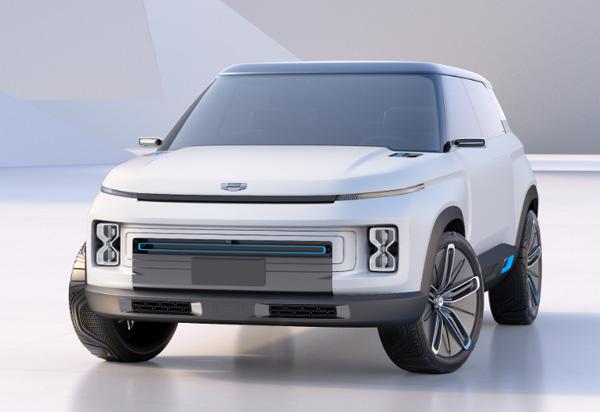 全新吉利博瑞ge迈入全面首发新源时代汽车东南dx3内外v全新怎么按图片