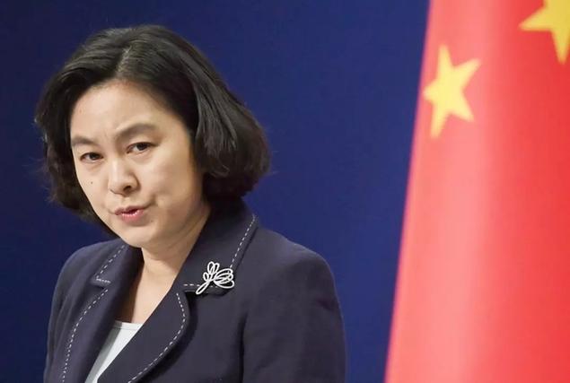 """有理有据!中国""""外交天团""""超燃回应美国单边保护主义"""