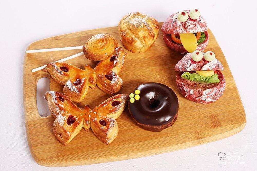 舌尖上的进口博览会:用美食与健康理念留住你